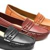 Jane Women's Comfort Wedge Loafers