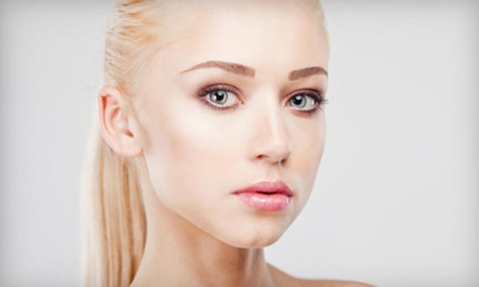 Advanced Laser Skin Center - Columbus: $49 for a DiamondTome Microdermabrasion at Advanced Laser Skin Center ($125 Value)