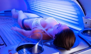 Up to 61% Off Tanning at Sun Your Buns at Sun Your Buns, plus 6.0% Cash Back from Ebates.
