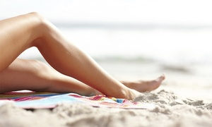 Progressive Wellness Medical Center Orlando: Six Laser Hair-Removal Treatments for Extra-Small, Small, Medium, or Large Area (Up to 91% Off)