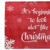 3'x5' Holiday Area Rugs