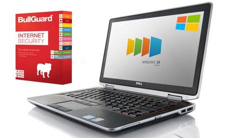 Portátil Dell E6430 Intel Core i5 reacondicionado con opción a antivirus Bullguard (envío gratuito)