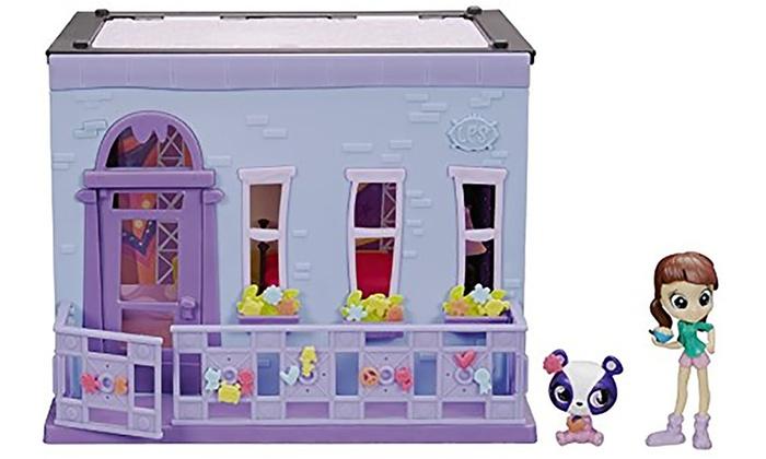 littlest pet shop bedroom set groupon goods