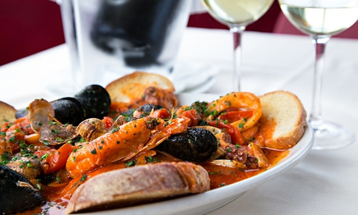 Il Brigantino Cucina di Mare Fino a 58% - Milano, MI | Groupon