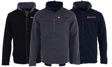 Geographical Norway Fleece Jackets