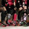 50% Off Rage CIty Rollergirls v. Mother State Roller Derby