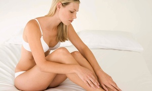 Serenity Aesthetic Center: Laser Hair Removal on Large Area at Serenity Aesthetic Center in Jenkintown (90% Off)