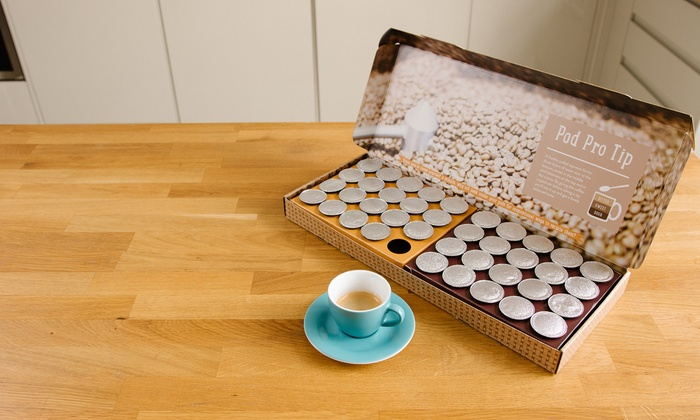 5 For 15 To Spend On Fresh Coffee Pact Coffee Groupon