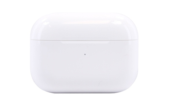 Up To 16 Off On Airpods Pro A Grade Refurb Groupon Goods