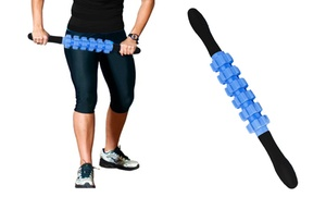 "18"" Massage Therapy Roller Stick"