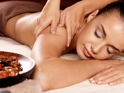 Key Massage: A 60-Minute Full-Body Massage at Key Massage (50% Off)