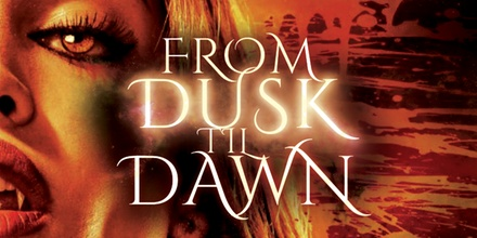 From Dusk Til Dawn Halloween Party on Saturday, October 28, at 9 p.m.