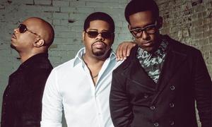 Boyz II Men with En Vogue: Boyz II Men with En Vogue on August 7 at 7:30 p.m.