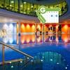Berlino: Camera doppia superior e Spa