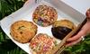 30% Cash Back at Phenomenom Nitrogen Ice Cream & Bake Shop Boca Raton