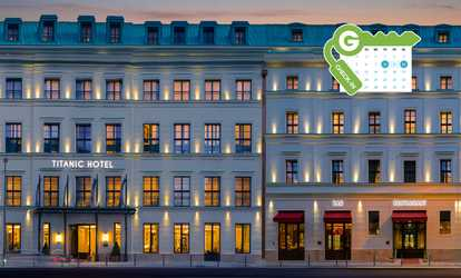 Hotel Klassik Berlin Parkplatz