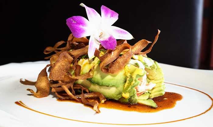 Kyoto Japanese Restaurant - Downers Grove: $18 for $30 Worth of Japanese Food at Kyoto