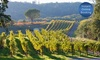 Barossa Valley: Vineyard Escape with Brekky