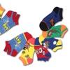 Minx Pow Wow Kids' Assorted Ankle Socks (12-Pair)
