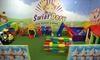 Świat Dory: zabawa dla dzieci