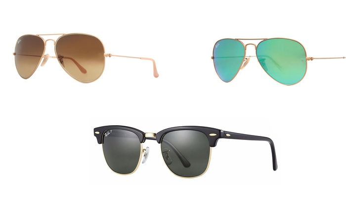 d15224a186 Up To 33% Off on Ray-Ban Unisex Sunglasses