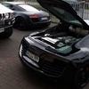 Erlebnisfahrt mit Audi R8