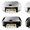 Canon Pixma Wireless Inkjet All-in-One Printer