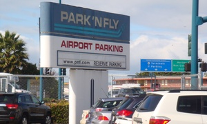 $15.05 Off Airport Parking at Park 'N Fly (ONT) at Park 'N Fly, plus 6.0% Cash Back from Ebates.