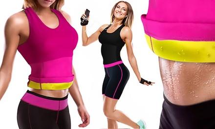 Vetements et accessoires-leggings-sport