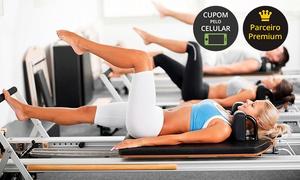 Estúdio Santé Pilates: Estúdio Santé Pilates – Asa Norte: 1, 3 ou 6 meses de pilates