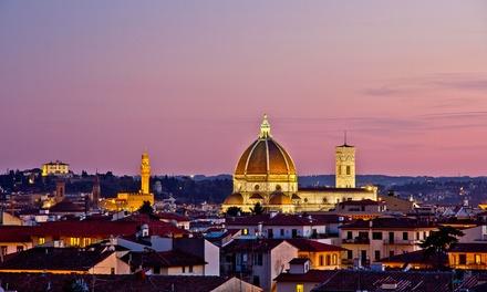 Firenze: Dove poter respirare l'arte
