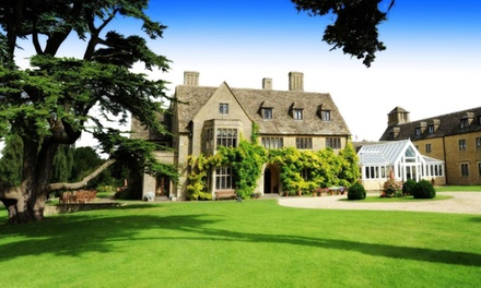 Japanese Lunch with Glass of Wine for Two or Four at Stanton House Hotel