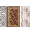Stain-Resistant Area Rug Collection