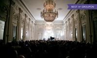 """Das Neujahrskonzert """"Yvonne Madrid und The Munich Operettas"""" am 21.01.2017 in Landshut (bis zu 61% sparen)"""