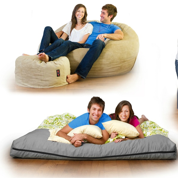 Collections Of Best Bean Bag Chair Convertible Bed