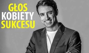 Matteo Mazzucca Vocal Coach: Głos kobiety sukcesu: warsztaty z emisji głosu dla kobiet za 389 złz Matteo Mazzucca Vocal Coach (zamiast 589 zł)