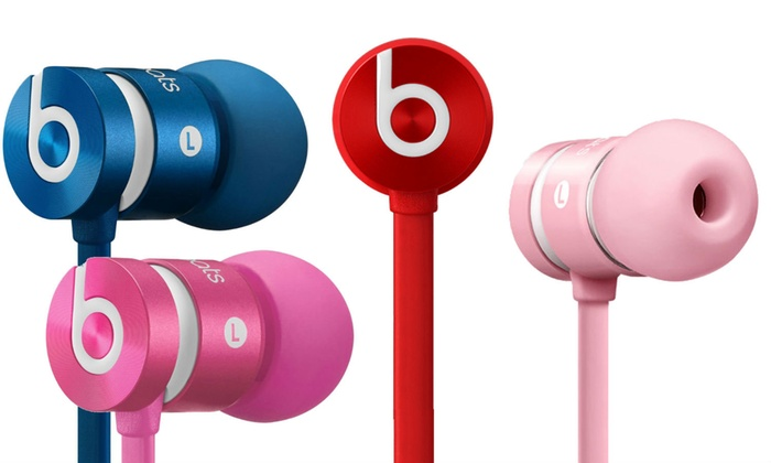 Beats by Dr. Dre UrBeats 2.0 Earbuds  6607bd938