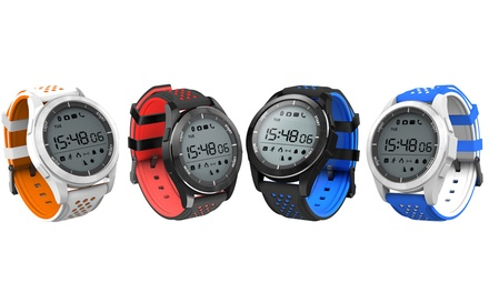 Montre sport connectée Xeon iPhone/android
