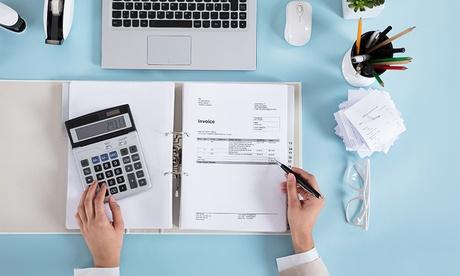 Curso online de gestión fiscal de 40 horas con Grupo Premium