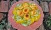 Menu pranzo per 2 da New Four November
