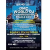 2018 DMC World DJ Championship