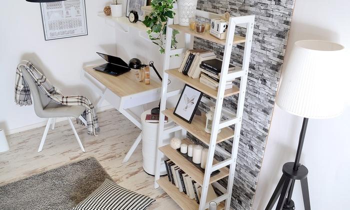 Jusqu à meubles de bureau scandinaves groupon