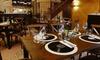 Osteria Del Teatro - Parma: Osteria del teatro-menu della tradizione emiliana per 2 o 3 persone con bottiglia di vino