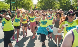 The Dance Mile: Chicago Dance Mile on Saturday, June 4, at 4 p.m.