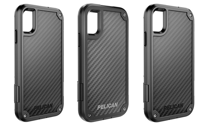 on sale 70318 0c21b Up To 33% Off on Pelican Cases for iPhones | Groupon Goods