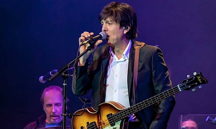 The Phoenix Symphony presents The Music of Paul McCartney - Phoenix Symphony Hall: The Phoenix Symphony Presents The Music of Paul McCartney (June 2 or 3)