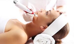 beautymedix: Microneedling inkl. Hyaluron an 1 oder 2 Zonen nach Wahl bei beautymedix (bis zu 52% sparen*)