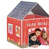 Kids' Farmhouse Tent with Carrying Case
