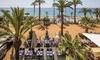 Costa Brava: habitación doble con balcón y jacuzzi