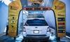 50% Off Eco-Friendly Car Wash at Quick Quack Car Wash